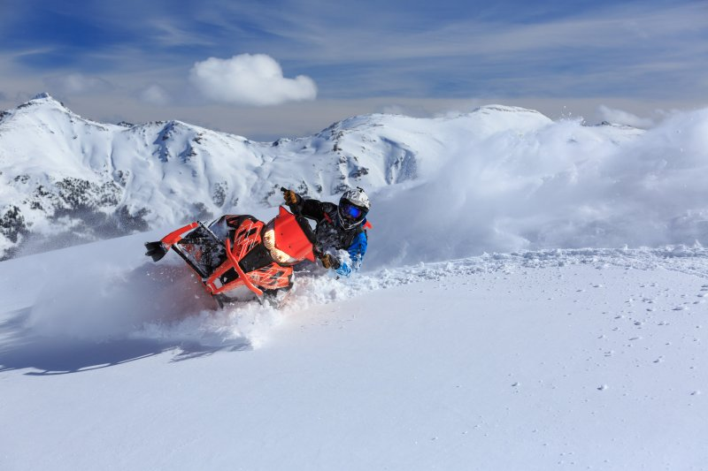 Home Page Blocks - Riding Clinics For Sledders