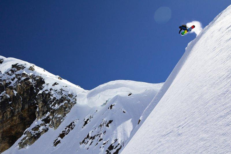 Home Page Blocks - Avalanche Training For Skiers & Boarders